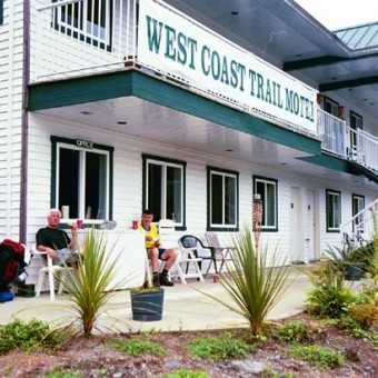 West Coast Trail Motel